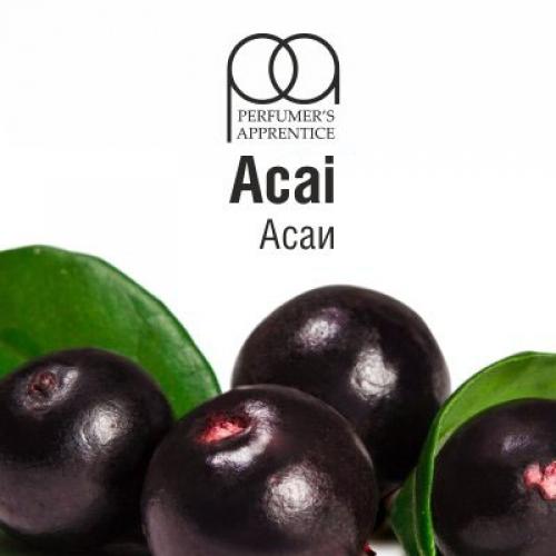 Ароматизатор TPA Acai - Асаи