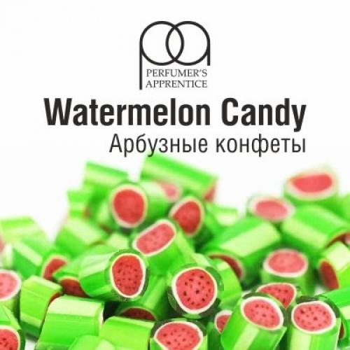 Ароматизатор TPA Watermelon Candy - Арбузные конфеты