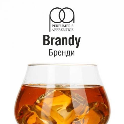 Ароматизатор TPA Brandy - Бренди