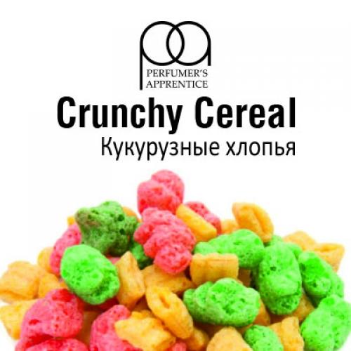 Ароматизатор TPA Crunchy Cereal - Кукурузные хлопья