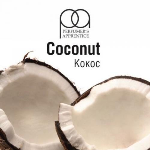 Ароматизатор TPA Coconut - Кокос