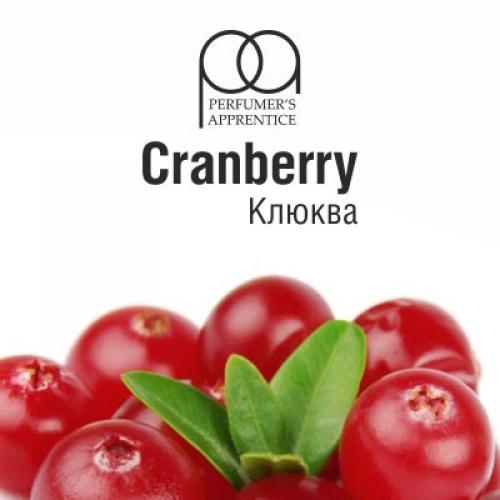 Ароматизатор TPA Cranberry - Клюква
