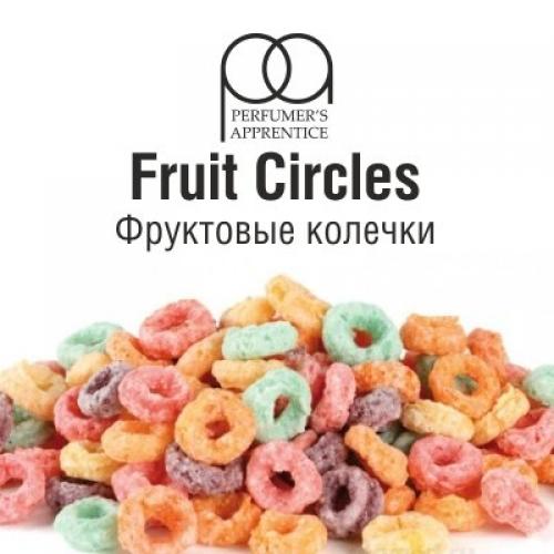 Ароматизатор TPA Fruit Circles - Фруктовые колечки