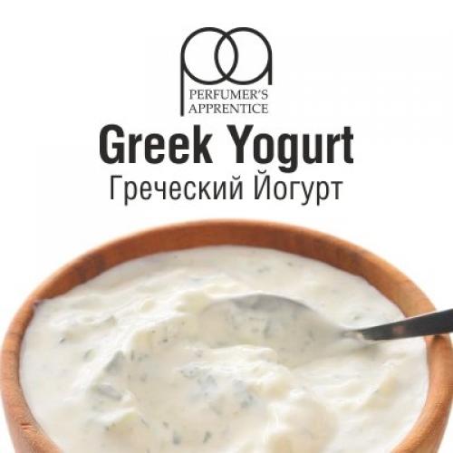 Ароматизатор TPA Greek Yogurt - Греческий йогурт