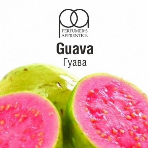 Ароматизатор TPA Guava - Гуава