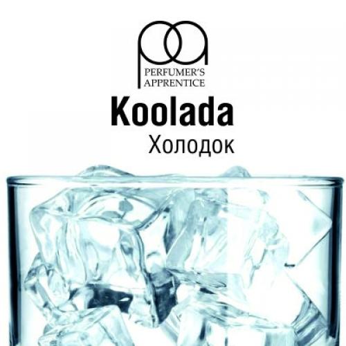 Ароматизатор TPA Koolada - Холодок