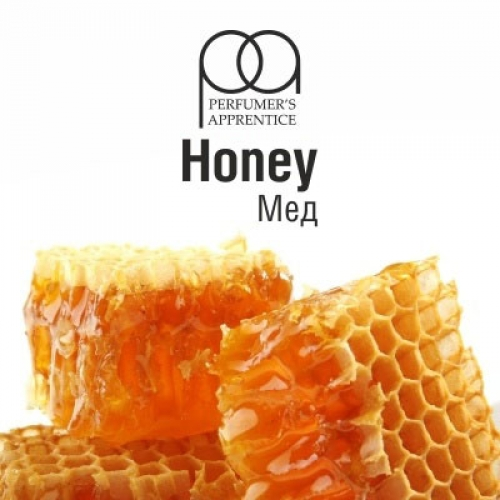 Ароматизатор TPA Honey - Мёд