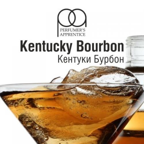 Ароматизатор TPA Kentucky Bourbon - Кентуки бурбон