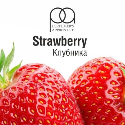 Ароматизатор TPA Strawberry - Клубника