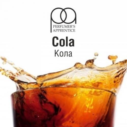Ароматизатор TPA Cola - Кола