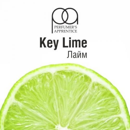 Ароматизатор TPA Lime - Лайм