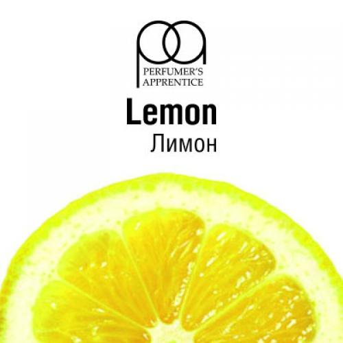 Ароматизатор TPA Lemon - Лимон