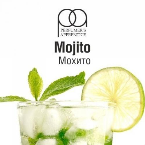 Ароматизатор TPA Mojito - Мохито