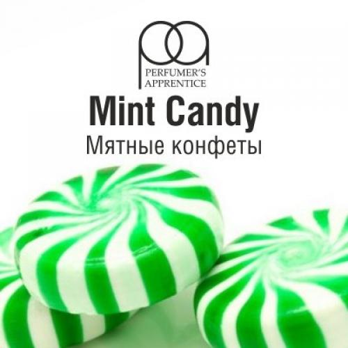 Ароматизатор TPA Mint Candy - Мятные конфеты