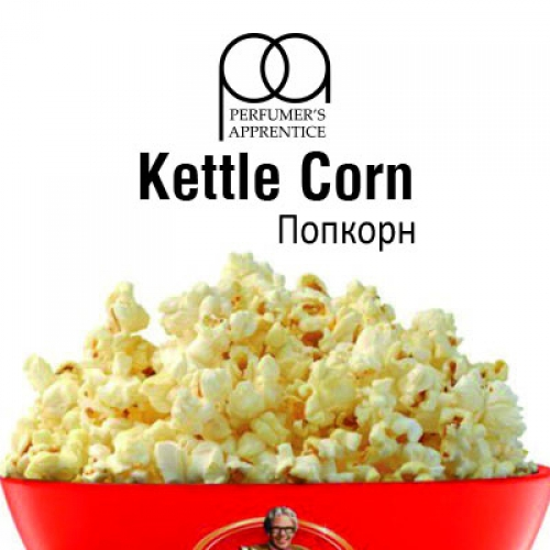 Ароматизатор TPA Kettle Corn - Попкорн