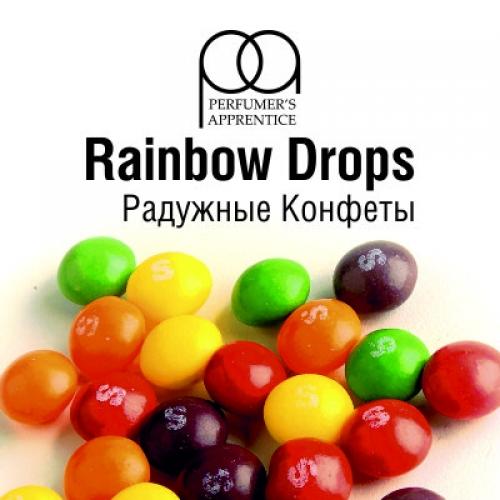 Ароматизатор TPA Rainbow Drops - Радужные конфеты