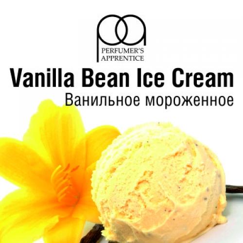 Ароматизатор TPA Vanilla Bean Ice Cream - Ванильное мороженное
