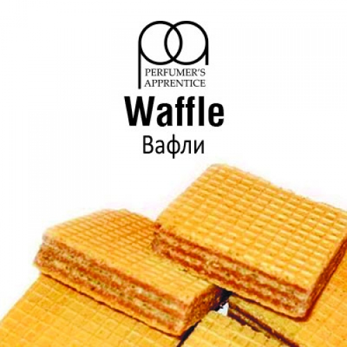Ароматизатор TPA Waffle - Вафли