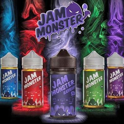 JAM MONSTER (100мл) - 1090 руб
