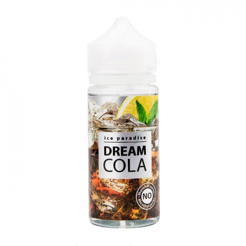 ICE PARADISE - DREAM COLA