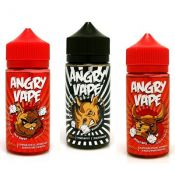 ANGRY VAPE (100мл) - 500 руб