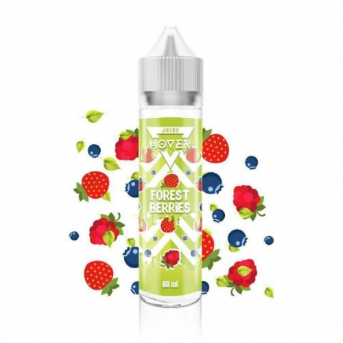 HOVER JUICE - FOREST BERRIES