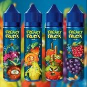 FREAKY FRUITS (60мл) - 450 руб