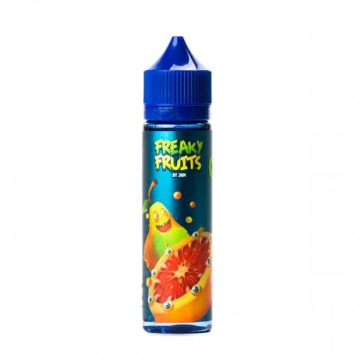 FREAKY FRUITS - ГРЕЙПФРУТОВЫЙ ЛИМОНАД С ГРУШЕЙ
