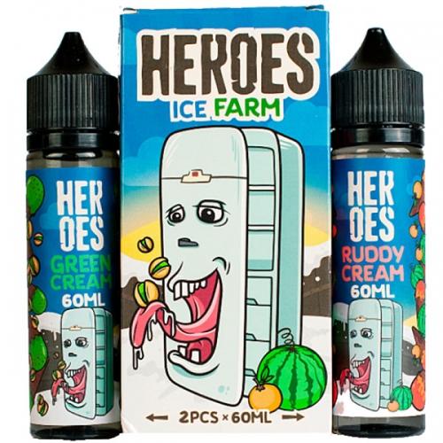 HEROES - ICEFARM