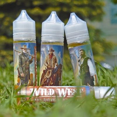 WILD WEST (60мл) - 450 руб