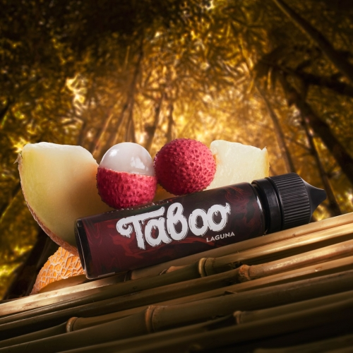 TABOO - LAGUNA