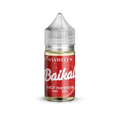 MAXWELL'S - BAIKAL SALT