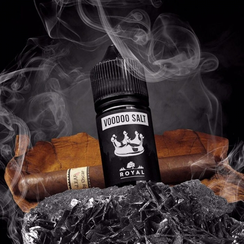 VOODOO SALT - ROYAL - 25 мг