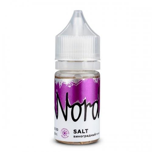 NORD SALT - Виноградный микс - 36 мг