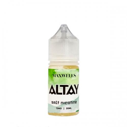 MAXWELL'S - ALTAY SALT